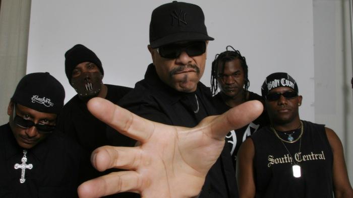 Pioniri crossovera, Ice-T i Body Count, vraćaju se u Hrvatsku!