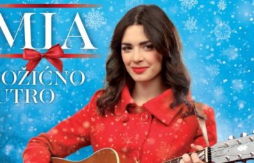 CD preporuka: Mia – Božićno jutro