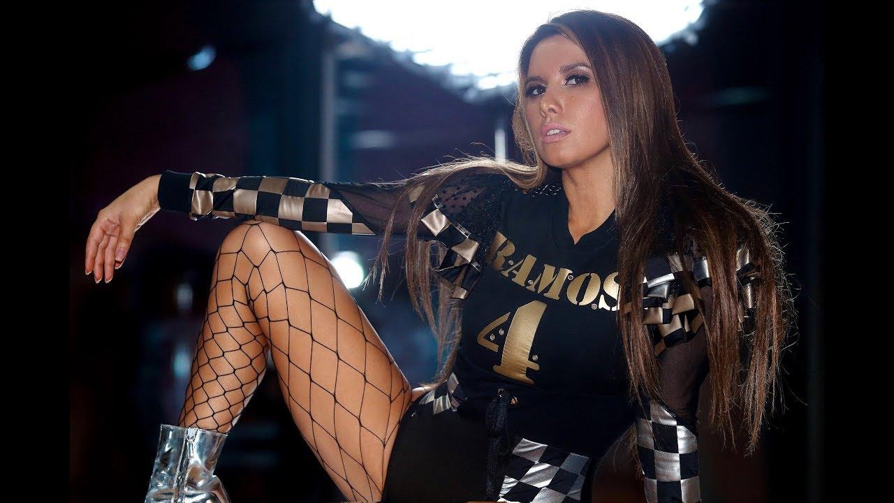 """Nikad bolja i više sexy Nives u novom spotu za pjesmu """"Ramos"""""""