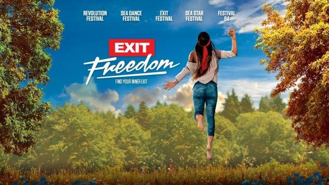 Exit je službeno najbolji europski festival!