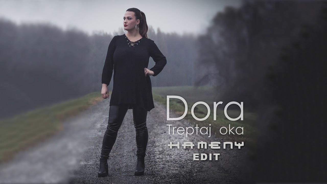 """DJ Kameny predstavio remix pjesme """"Treptaj oka"""" Osječanke Dore"""