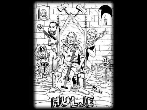 "Hulje – novi bend Domagoja Vorbergera, predstavili prvi singl ""Šanson"""