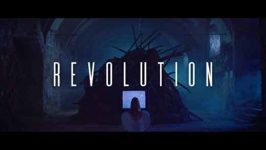 Powerplay 10.1. – Sudar Percussion, Stefan Milenkovich & Božo Vrećo – Revolution