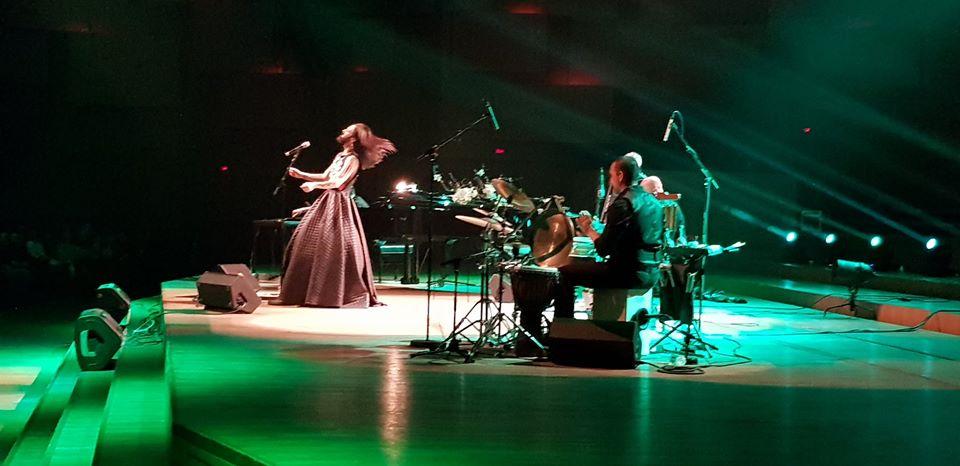 Spektakularan koncert Bože Vreće u Lisinskom!