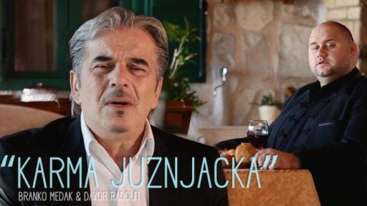 Branko Medak i Davor Radolfi snimili jedan od najboljih dueta ove godine!