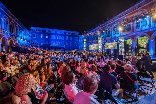 Objavljen natječaj za nove skladbe Splitskog festivala 2018.