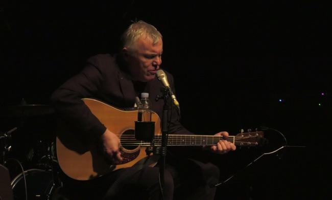 Zoran Predin i Lačni Franz poklonili zagrebačkoj publici akustičnu pusu