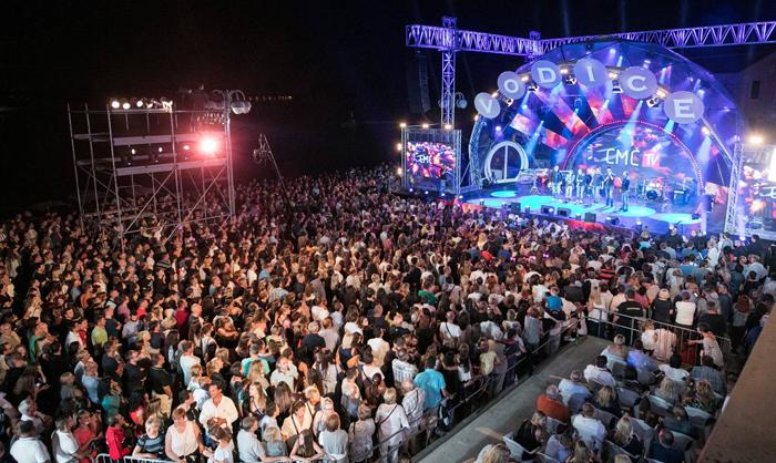 CMC objavio natječaj za festival u Vodicama!