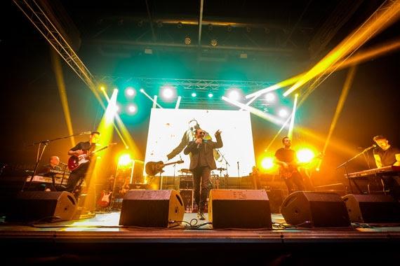 Željko Bebek u Osijeku održao koncert za pamćenje