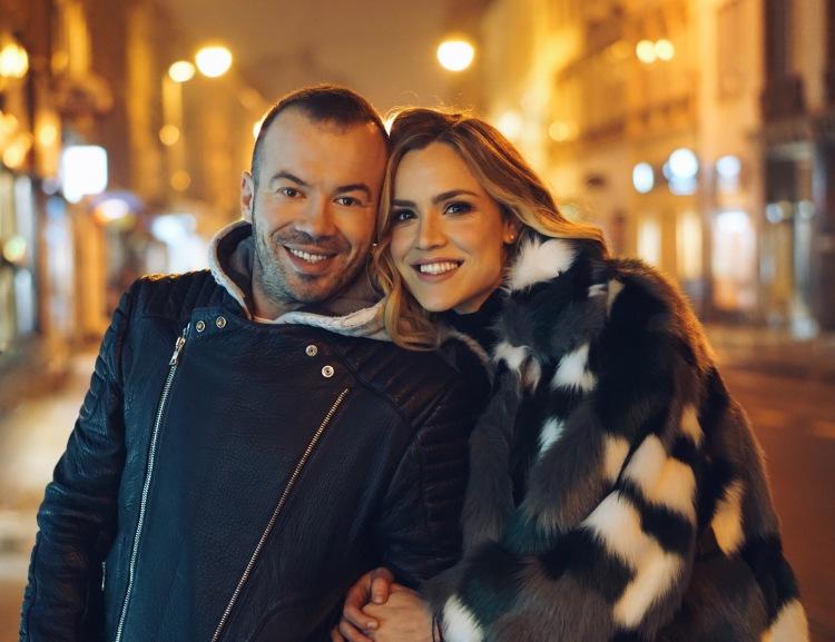 """Ana Radišić glavna glumica u spotu """"Bolero"""" Marka Končurata"""