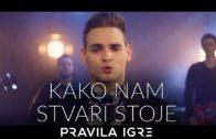 Powerplay 26.2. – Marko Kutlić – Usne tvoje