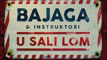 CD preporuka: Bajaga & Instruktori – U sali lom