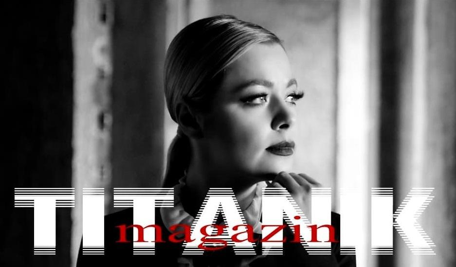 """""""Titanik"""" novi je hit grupe Magazin za CMC festival!"""