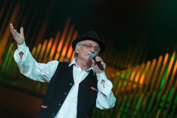 Ivica Pepelko po 25. put u Lisinskom