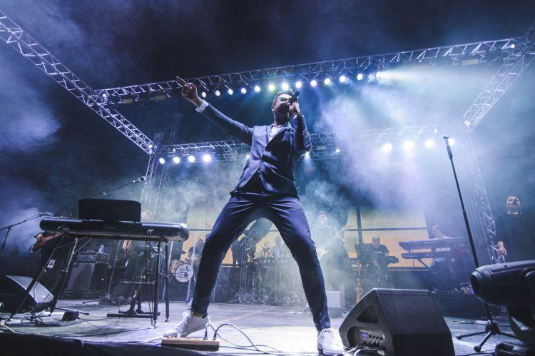 Petar Grašo trijumfirao koncertom u Zadru