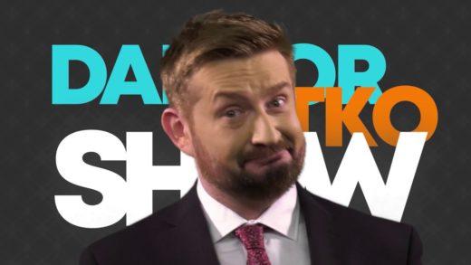 Dalibor Petko Show – Tri mušketira – 8.4.2018.