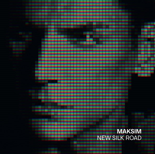 """New Silk Road"" – novi album Maksima Mrvice!"
