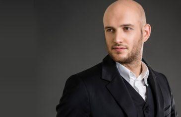 Zaljubljeni Marko Škugor na CMC festivalu u Vodicama