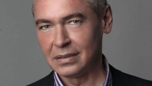 Najveći hrvatski pijanist Ivo Pogorelić 21. svibnja u Lisinskom