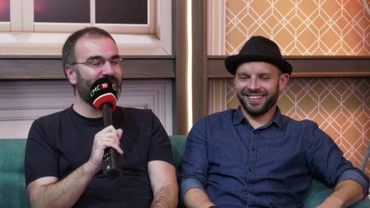 Dalibor Petko Show (Buđenje) – 13.5.2018.
