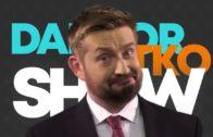 Dalibor Petko Show – Sergej Ćetković – 20.5.2018.