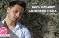 Powerplay 4.5. – David Temelkov – Balerina od stakla