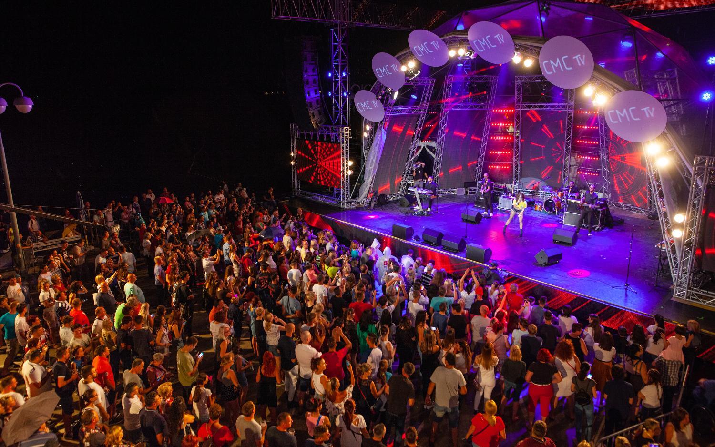 OBJAVLJEN NATJEČAJ: CMC festival ove godine 7. i 8. lipnja u Vodicama