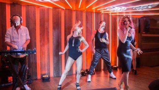 """Koncertom u Luckia Casinu najbolja pop/dance grupa u regiji, Colonia,  predstavila """"Novu eru"""""""