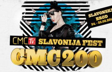 CMC Slavonija Fest 2018