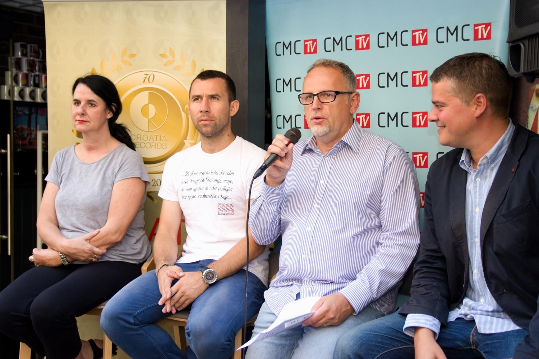 CMC200 Slavonija Fest predstavio bogati glazbeni program trećeg izdanja festivala