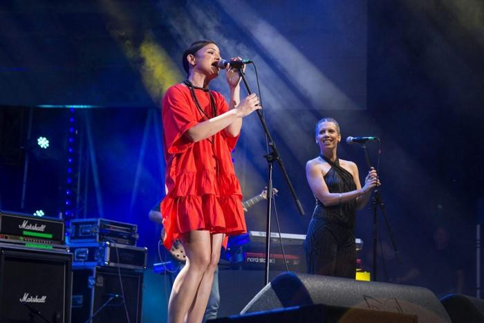 Grupa Flyer treći put zaredom na Slavonija Festu CMC 200