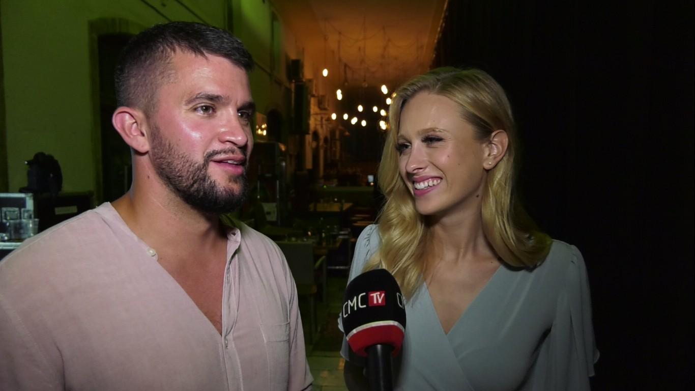 Domenica i Kedžo osvojili Grand prix Splitskog festivala!
