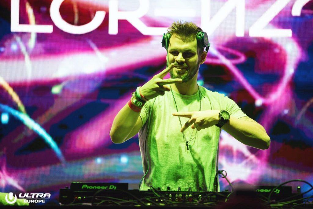 Lorenzo oduševio nastupom na Ultra Europe festivalu u Splitu