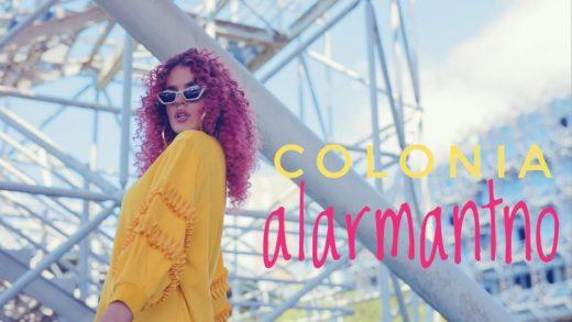 Colonia – Alarmantno