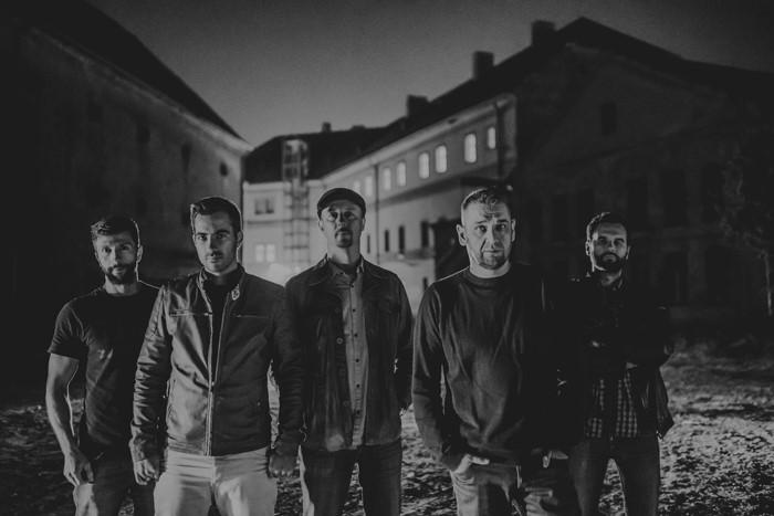 Grupa Fluentes ponovno na velikoj pozornici Slavonija festa