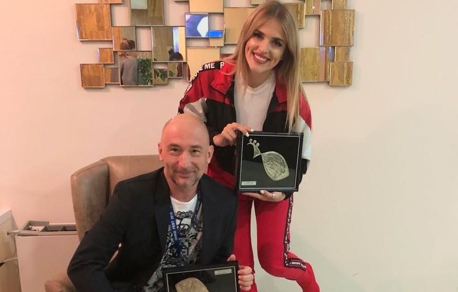 Grupa Colonia osvojila 2. nagradu na Ohrid festu