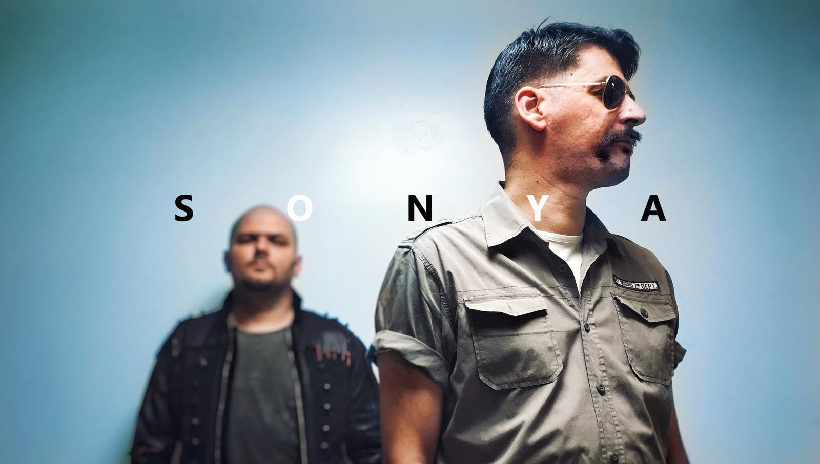SONYA – novi splitski rock dvojac spreman za osvajanje