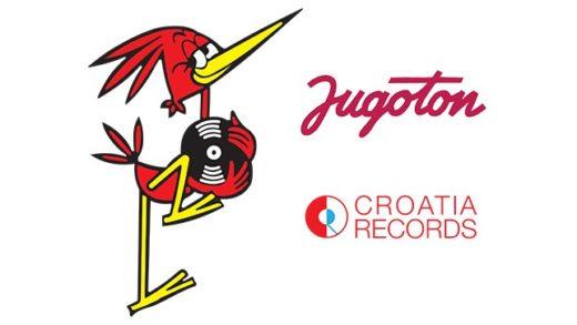 Jugoton Croatia Records na Sajmu medija i knjiga u Beogradu