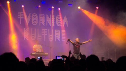 Kuzma & Shaka Zulu u Tvornici kulture obilježili 25 godina karijere