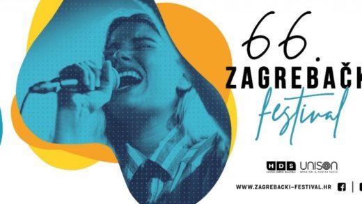 Odabrane skladbe za Zagrebački festival