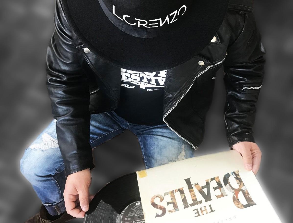 Lorenzo svojom četvrtom suradnjom nastavlja EDM proboj