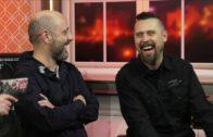 Dalibor Petko Show – Mate Bulić – 7.10.2018.