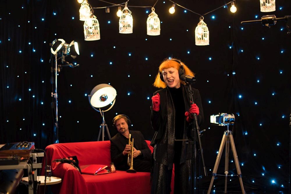 Josipa Lisac na Cinestar filmskom platnu ekskluzivno samo 13. veljače!