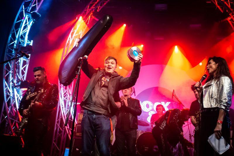Dodijeljene prve Rock&Off nagrade na velikom tulumu u Tvonici kulture!