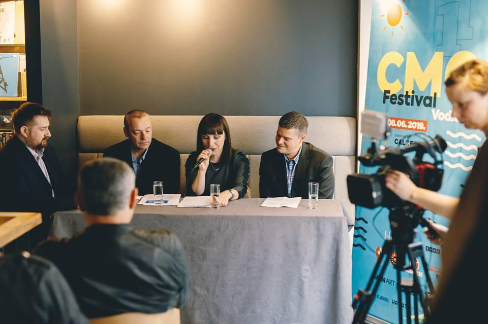 Najavljen do sada najveći CMC festival u Vodicama!