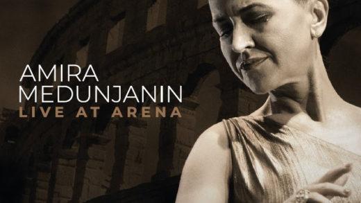CD preporuka: Amira Medunjanin – Live at Arena