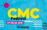 Ususret CMC festivalu Vodice 2019 powered by Calzedonia (2. emisija)