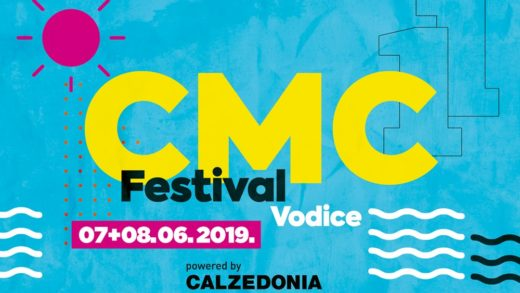 Ususret CMC festivalu Vodice 2019 powered by Calzedonia