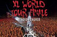 CD preporuka: Prljavo kazalište – XL World Tour Finale, Stadion Zagreb
