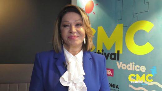 Ususret CMC festivalu Vodice 2019 powered by Calzedonia (4. emisija)